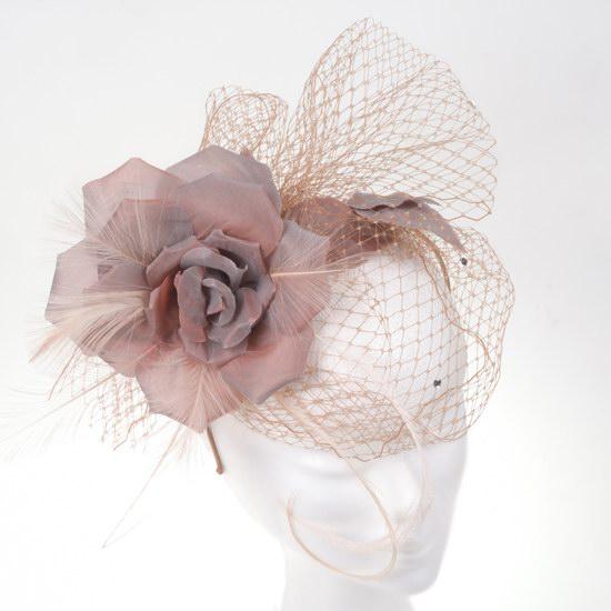 Bibi fleur rose